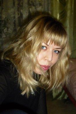 Юлия Яворская