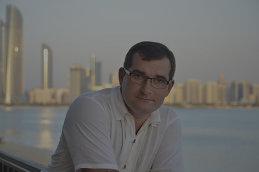 Олег Живцов