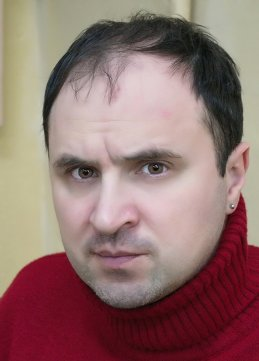 Виталий Припутень