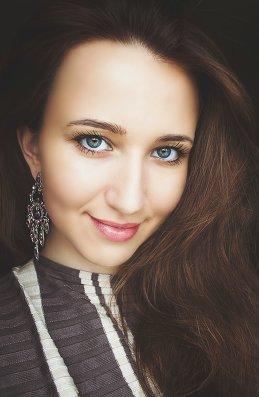 Iryna Kychma