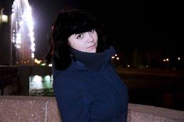 Elisavetta Litvinova