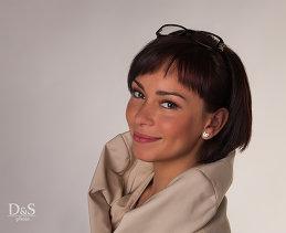 Дарья Блинова