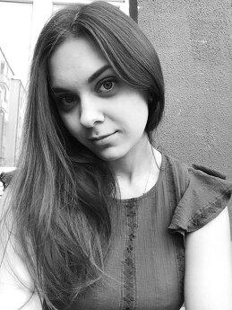 Alexandra Starichyonok