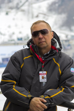 Алексей Арзамасцев