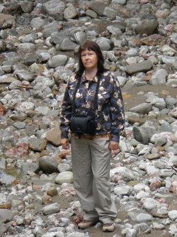 Нина Сигаева