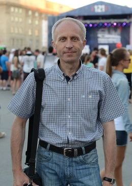Владимир Савин