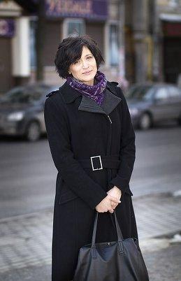 Людмила Кашкина