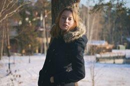 Анастасия Салимова
