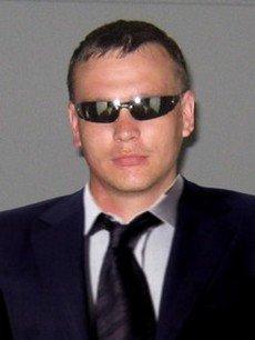 Николай Силантьев
