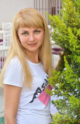 Юлия Войтехович