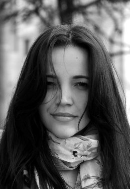 Ксения Белецкая