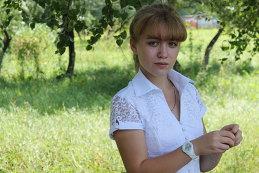 Софья Мязина