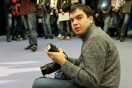 Михаил Докукин