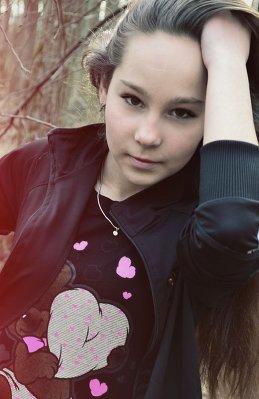 Наталья Ященко
