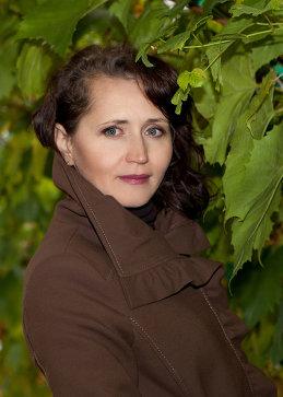 Марина Барцаева