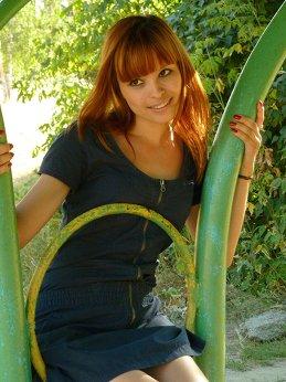 Луиза Нигматзянова