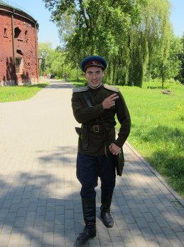 Виктор Ещенко