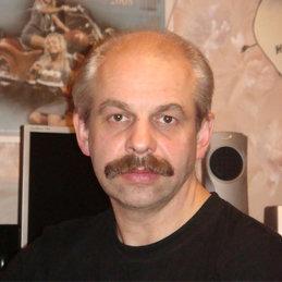 Владимир Пометов