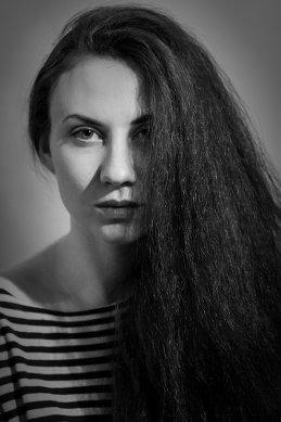 Евгения Кирсанова