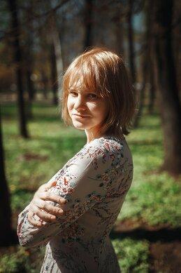 Виктория Соболевская
