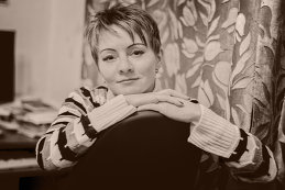 Ольга Романова