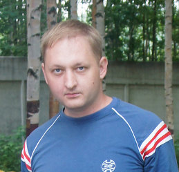 volodka1982 Федоров