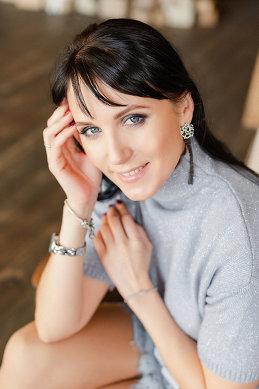 Ирина Насадюк