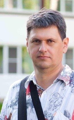 Валерий Корнилов