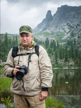 Олег Ихочунин