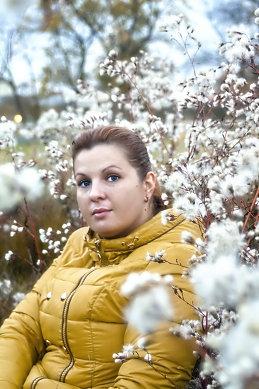 Олеся Морозкина