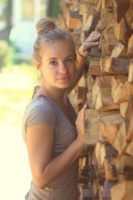 Мария Вылегжанина