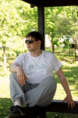 Дмитрий Сокольников