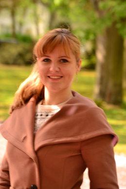 Ирина Шопп