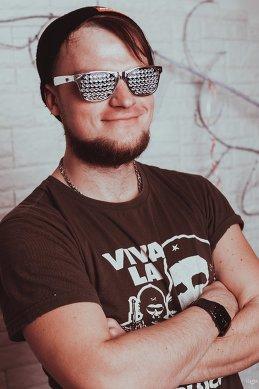 Егор Доронин