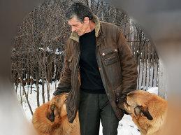 Виктор Киселев