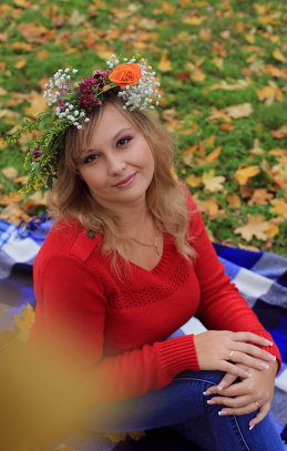 Ольга Гайченя