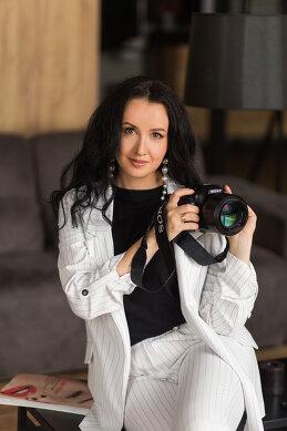 Валентина Ермилова