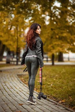 Кристина Озерова