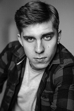 Александр Зенкин