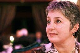Ирина Рыбникова