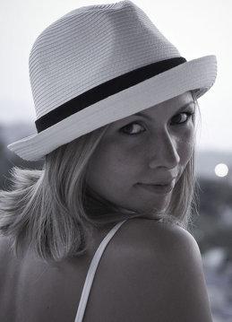 Екатерина Желябина