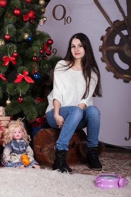 Виктория Тимченко