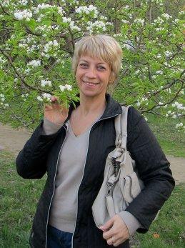 Светлана Мальковва