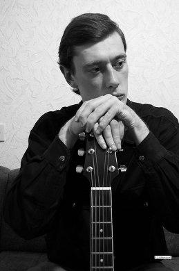 Александр Швыркунов