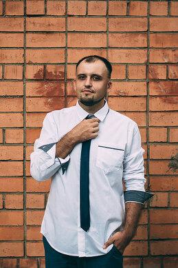 Александр Ребров