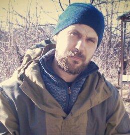 Sergey Raspopov
