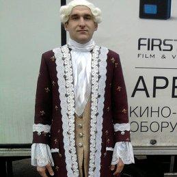 Андрей Игнатчик