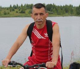 Юрий Абдраманов