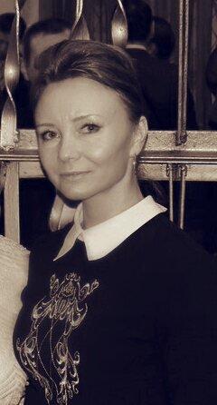 Лариса Добрякова
