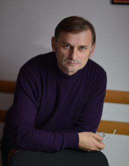 Вячеслав Войтин